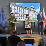 Gli ultimi sviluppi del Covid-19 in Repubblica Ceca