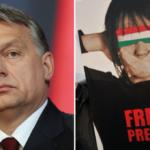 Lo Stato agonizzante della libertà di stampa in Ungheria
