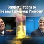 Eurogruppo, l'irlandese Paschal Donohoe è il nuovo Presidente