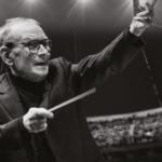 In Heaven as It was on Earth: Addio al grande Maestro Ennio Morricone