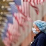 Stati Uniti, nuovo record di contagi