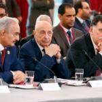 Libia: al-Serraj e Saleh annunciano il cessate il fuoco, nuove elezioni a marzo