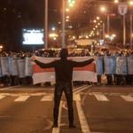 Le elezioni presidenziali in Bielorussia tra proteste e arresti