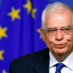"""Prima visita dell'Alto Rappresentante Borrell in Libia: """"preservare l'integrità territoriale, la sovranità e l'unità nazionale"""" priorità dell'agenda UE"""