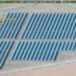 Operazione Prometeo,dieci impianti fotovoltaici sequestrati in Puglia