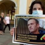 Il caso Navalny e la condanna europea