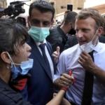 La Francia dei Cedri a un mese dal disastro di Beirut