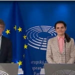 Unione europea – Bielorussia, le discussioni in Parlamento e in Consiglio Affari Esteri per imporre le sanzioni