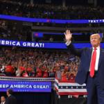 Verso le elezioni presidenziali americane 2020 - il fronte repubblicano