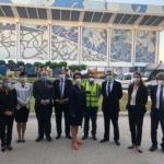Libia: 8 ambasciatori europei presentano le lettere credenziali. Annunciata una nuova stagione di negoziati sotto l'egida dell'ONU