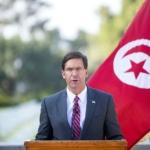 Al via il tour nordafricano del Segretario alla Difesa USA contro l'influenza di Mosca e Pechino