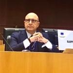Gaetano Armao componente della Task-Force per la risposta al Coronavirus del Gruppo del PPE al Comitato europeo delle Regioni