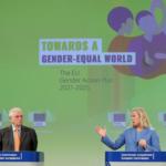 L'impegno dell'UE per la parità di genere e l'emancipazione femminile