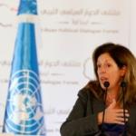 Come è finito il Libyan Political Dialogue Forum: le conclusioni dell'inviata ONU Williams