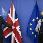 Brexit, slitta di nuovo l'ultima scadenza per l'accordo