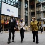 L'accordo definitivo sul bilancio pluriennale dell'UE