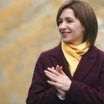 Con Maia Sandu la Moldova si riorienta a Ovest