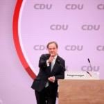 Inizia la fine dell'era Merkel in Germania, Armin Laschet è il nuovo leader della CDU
