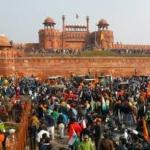 La Festa Nazionale in India diventa un'occasione di protesta contro le riforme agricole