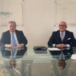 Agenzia del demanio e Regione Siciliana firmano intesa per promuovere digitalizzazione
