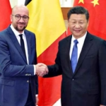 Cooperazione UE-Cina in forte aumento dall'inizio della pandemia