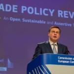 Commissione europea, al via una politica commerciale più sostenibile