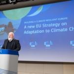 Cambiamenti climatici, la nuova strategia di adattamento dell'Unione europea
