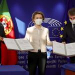 Recovery Fund, i presidenti UE firmano il regolamento del dispositivo di ripresa e resilienza