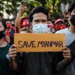 Il Myanmar nel caos: gli scontri sfociano in violenze