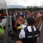 La Colombia garantisce lo status legale ai migranti venezuelani