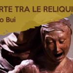 Morte tra le reliquie. Pubblicato il nuovo romanzo del criminologo e poliziotto Carlo Bui.