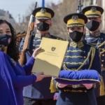 Una nuova ripartenza per il Kosovo: Osmani-Sadriu Presidente del paese