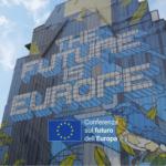 Europe Day 2021, al via la Conferenza sul futuro dell'Europa