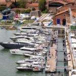 Chiude il Salone Nautico Venezia L'arte navale è tornata a casa