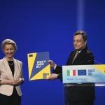La Commissione europea approva il PNRR italiano da 191,5 Mld€
