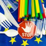 Stop alla plastica monouso: gli orientamenti della Commissione europea