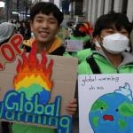 La Corea del Sud corre ai ripari contro i cambiamenti climatici