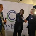 Imprese, Confimea: disponibili a fornire il know-how delle nostre imprese in Liberia