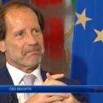 """Pompei (Deloitte): """"Pnrr strategico per il rilancio del Mezzogiorno e per ripensare i processi produttivi delle imprese italiane"""""""