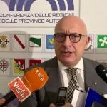 Accordo di partenariato per la programmazione 2021-2027: Armao illustra la posizione delle Regioni