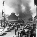 8 agosto, ricordiamo il disastro di Marcinelle