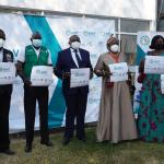 AVAT: i paesi dell'Unione Africana acquistano 220 milioni di dosi del vaccino Johnson & Johnson