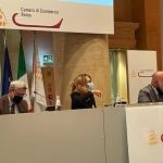 Il mare, motore della transizione digitale e verde: al via a Roma la fiera dedicata alla Blue Economy
