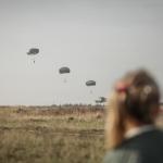 La Brigata Folgore alla Falcon Leap 21