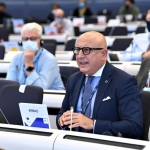 Armao al Comitato europeo delle Regioni: misure UE specifiche per i disastri naturali