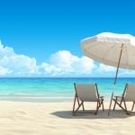 Turismo balneare parte fondamentale della Blu Economy
